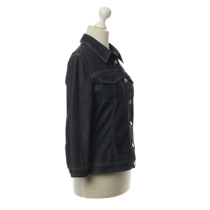 JOOP! Jeans vest met label logo knoppen