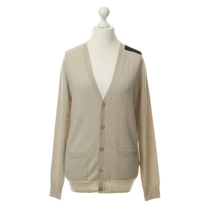 By Malene Birger Knitted Cardigan in cashmere
