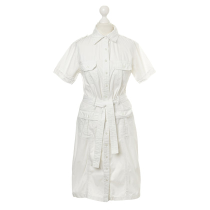 JOOP! Shirt dress in white