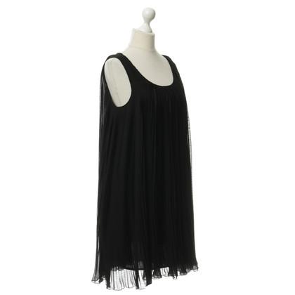 Day Birger & Mikkelsen Kleid mit Plissees
