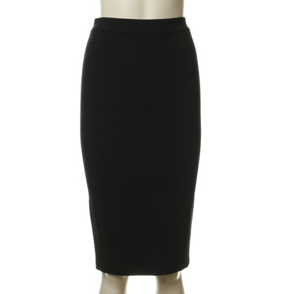 Givenchy Pencil skirt with zipper