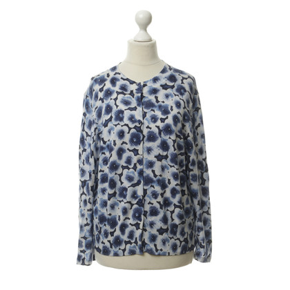 Marc by Marc Jacobs Cardigan con motivo floreale