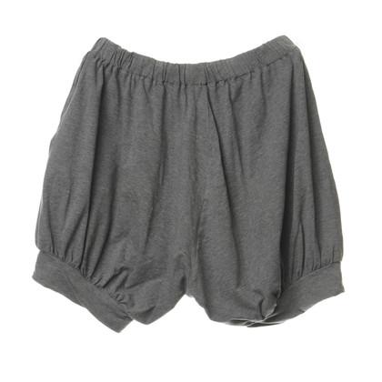 Comme des Garçons Shorts in grey