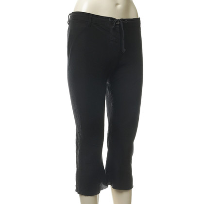 Ann Demeulemeester 3/4 length trousers