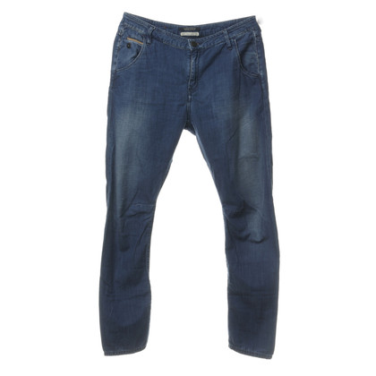 Maison Scotch Jeans in Blau