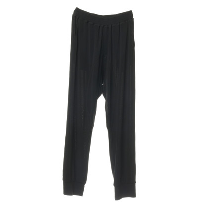 Neil Barrett Pantaloni in nero
