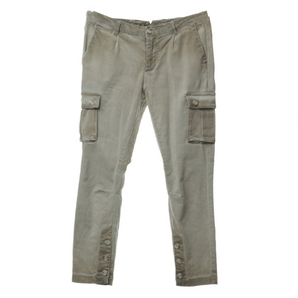 Other Designer Twin-set - trousers in beige