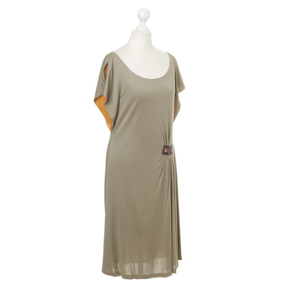 Philosophy di Alberta Ferretti Dress with Zierapplikation