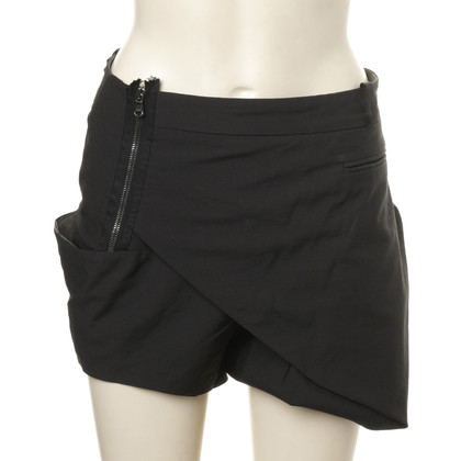 Other Designer Alessandra Marchi - shorts with draping