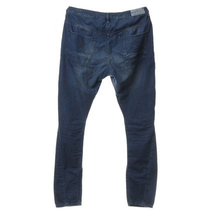 Maison Scotch Casual jeans in blauw