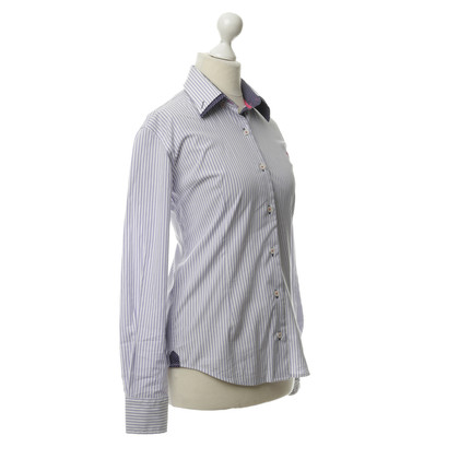 Paul Smith Double collar blouse