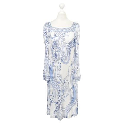 Emilio Pucci Pattern dress