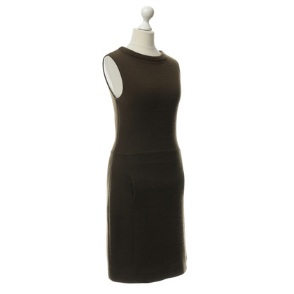 Loro Piana Dress with cashmere
