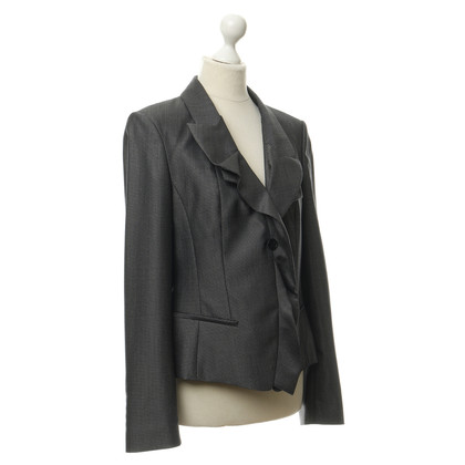 Hugo Boss Blazer with flounces