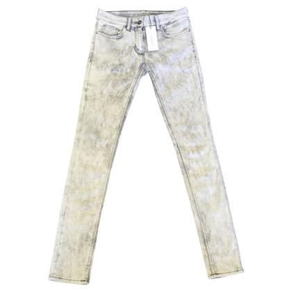 Sandro Jeans in batik-look