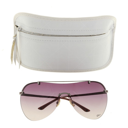 Christian Dior Sunglasses of tint in pink