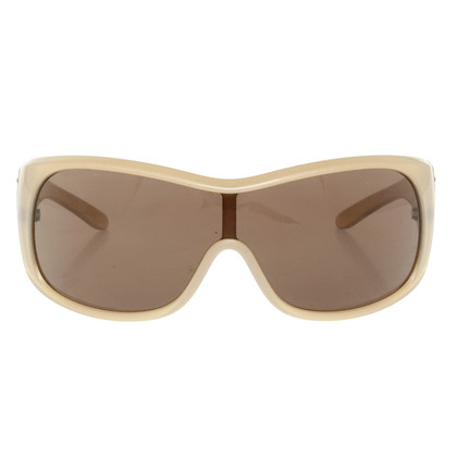 Prada Sunglasses with Pearl shimmer