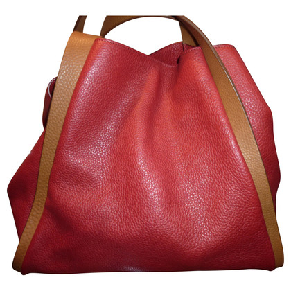 Akris Calf leather bag