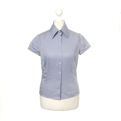 Hugo Boss Blouse with pleats detail