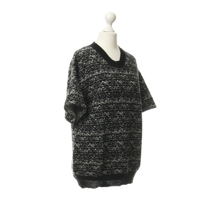 Iro Pullover with short arm