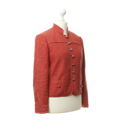 Marc Jacobs Jacket with quilted motif