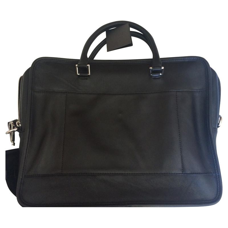 prada laptoptasche