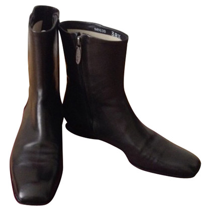 Baldinini Leather boots