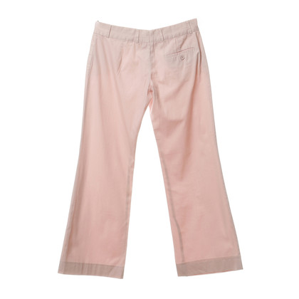 Miu Miu Pants in pink