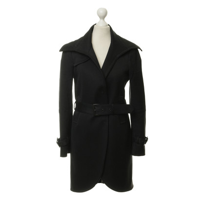 Costume National Cappotto nero