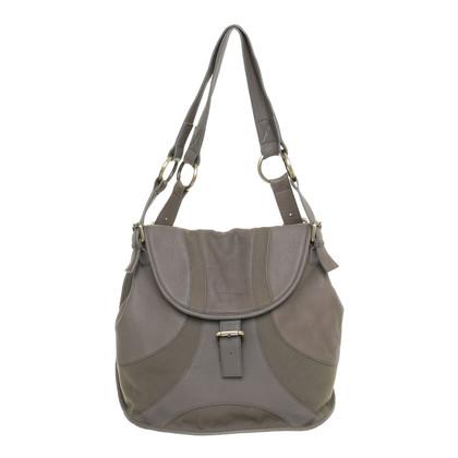 Wunderkind Handtasche in Grün