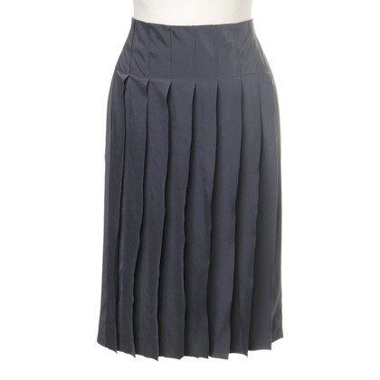 Brunello Cucinelli skirt with flounces
