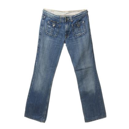 Paul & Joe Jeans impreziosito borse