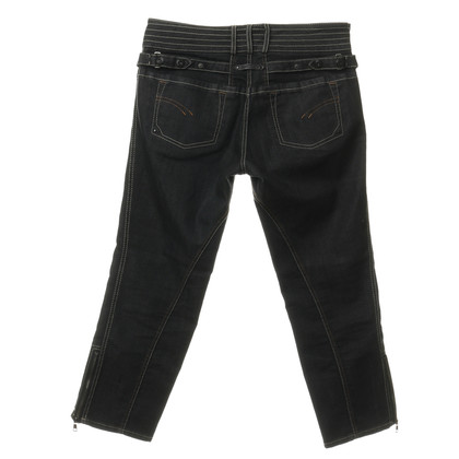 Marc Cain 7/8 jeans with contrast stitching