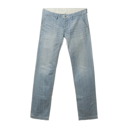 Jil Sander Jeans light blue