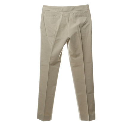 Chloé Trousers with creases