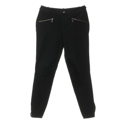 Ralph Lauren Breeches with leather facings