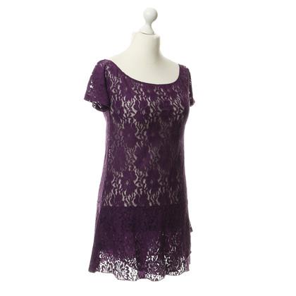 La Perla Kleid aus Spitze