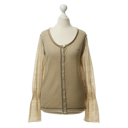 """Armani Vest in """"Cashmere"""""""