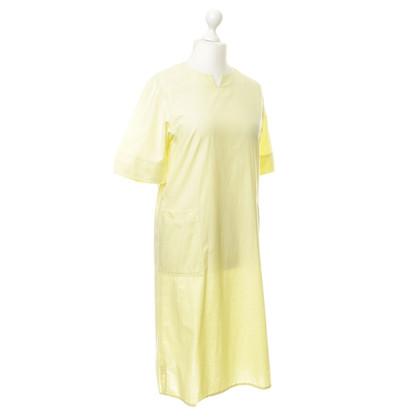 Bogner Dress in yellow