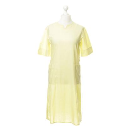 Bogner Jurk in geel