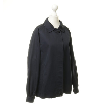 Burberry Prorsum Jacket in Navy