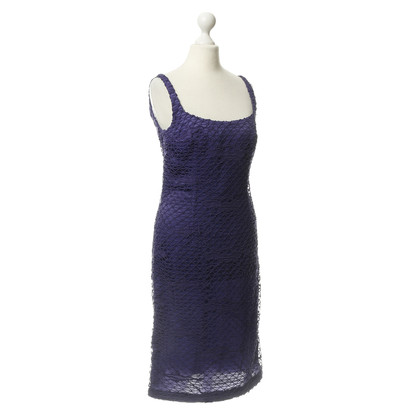 Gianni Versace Dress in purple