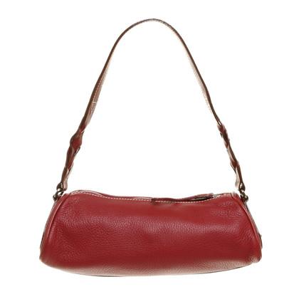 aigner handtasche in rot second hand aigner handtasche in rot gebraucht kaufen f r 159 00. Black Bedroom Furniture Sets. Home Design Ideas