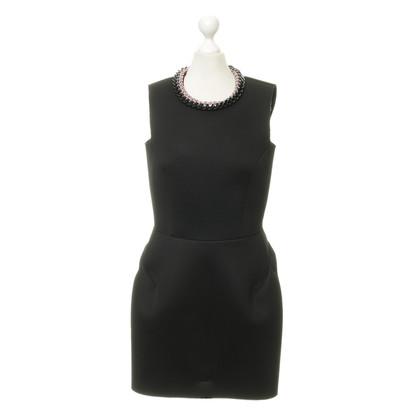 MSGM Kleid aus Softshell