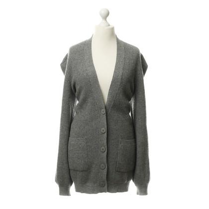 Stella McCartney Cardigan in grey