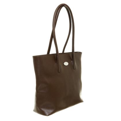 Furla Handtasche in Braun