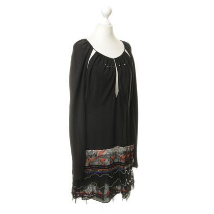 Chloé Dress with decorative trim