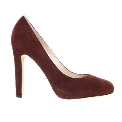 Jean-Michel Cazabat pumps in Bordeaux