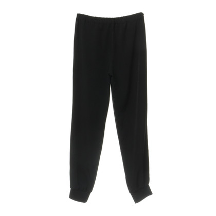 Pinko Trousers with cuffs