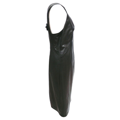 Christian Dior Dress leather